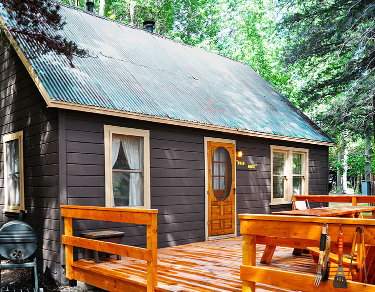 Cabins Archive - Silver Lake Resort